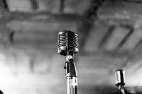 Lone micrófono