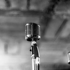 Lone Microphone