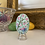 Thumbnail: Baby Blue Wild Garden Egg