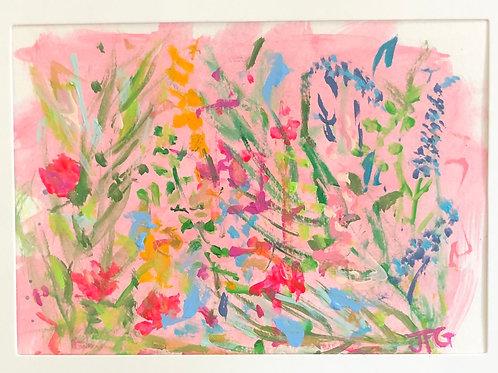 Fleurs no.14