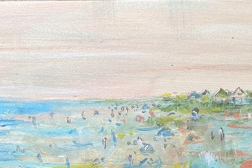 Soft beach