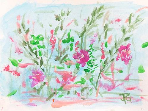 Fleurs no.22