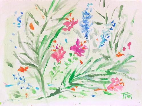Fleurs no.20