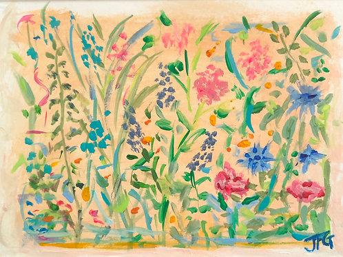 Fleurs no.16