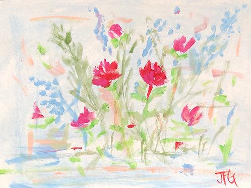 Fleurs no.23