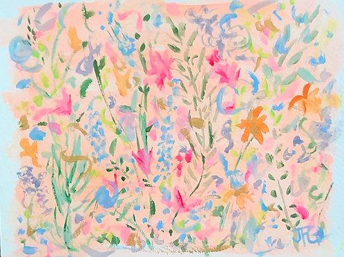 Fleurs no.15