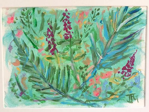 Fleurs no.19