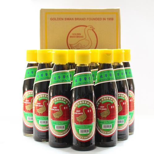 1 Carton of Top Quality Light Soy Sauce