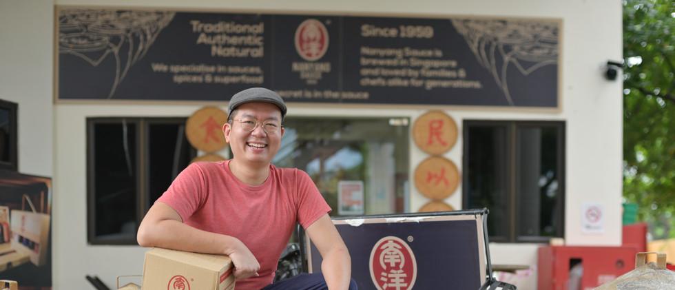 Ken on Nanyang Tricycle.jpg