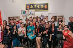 Nanyang Sauce Boutique Group Photo 1
