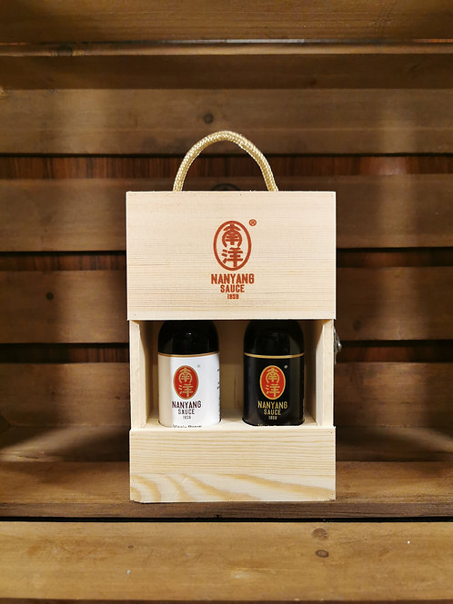 Virgin Brew Twin Pack (头抽)