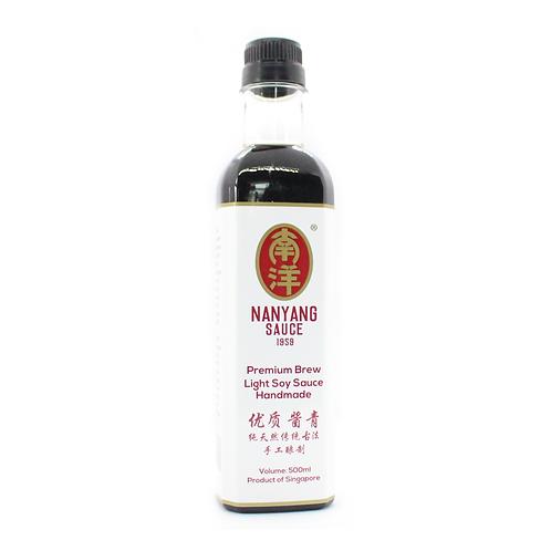 Premium Light Soya Sauce
