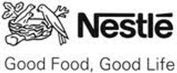 NESTLE+Logo