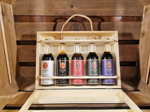 Taste of Nanyang Gift Set