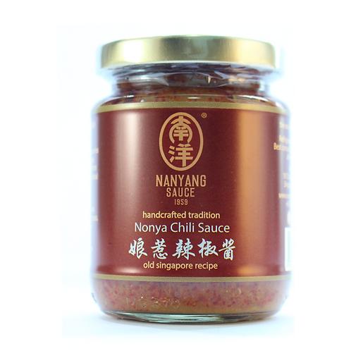 Nonya Chili Sauce