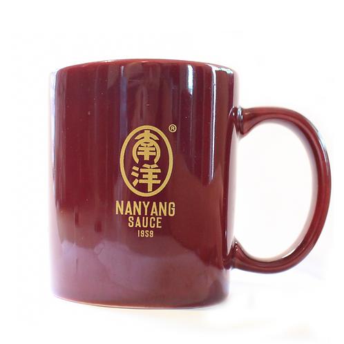 Nanyang Ceramic Mug