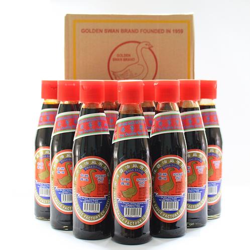 1 Carton of Top Quality Dark Soy Sauce