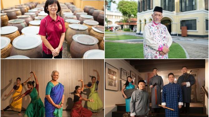 Stewards Cultural Heritage Award 2021
