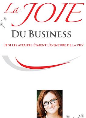 La Joie du business