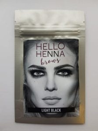 Hello Henna - 11 amazing shades available, 20 Treatment Pack