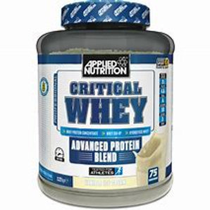 Applied Nutrition Advanced Protein Blend, 2.27kg, Vanilla