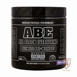 Applied Nutrition ABE All Black Everything, Cherry Cola