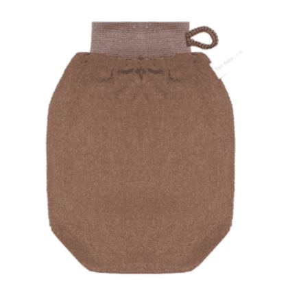 Tan Smoothie Removie Luxury Exfoliating Mitt