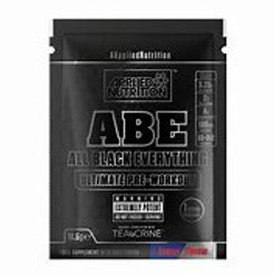 Applied Nutrition ABE Pre Work-out, Red Energy