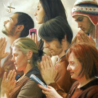 Freedom of Worship