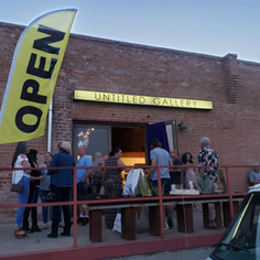 We are officially OPEN!