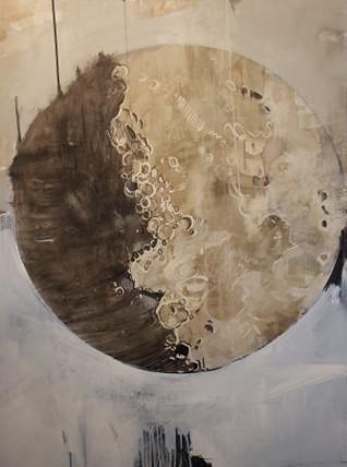 Galilleo's Moon
