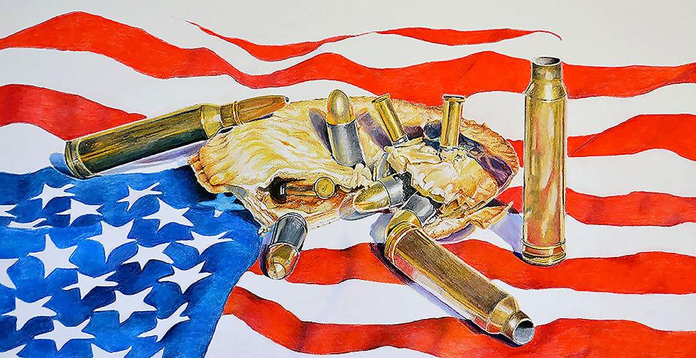 American Mayhem