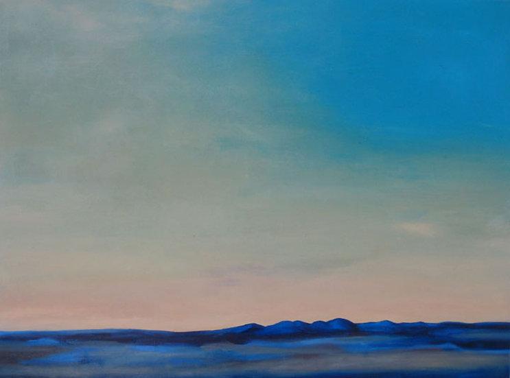 Desert, Early Morning