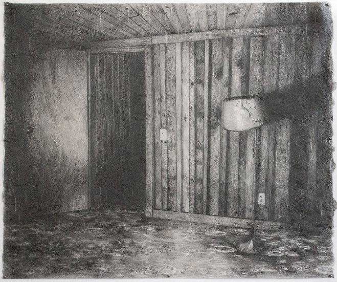 The Raining Room