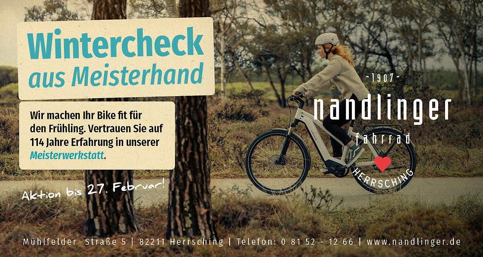 flyer_wintercheck_nandlinger_Rabatt_Winter_fahrrad_inspektion_Reperatur