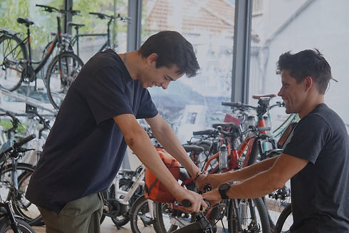 fahrrad nandlinger herrsching top beratung werte umweltschutz qualität