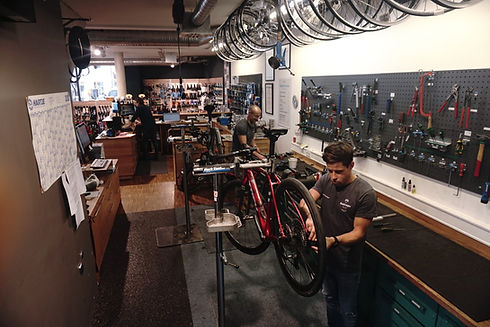 fahrrad schaltung reperatur platten kette service inspektion nandlinger ebike fahrrad pedelec