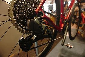 fahrrad schaltung reperatur platten kette service inspektion nandlinger