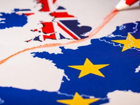Come cambiano le spedizioni con la Brexit