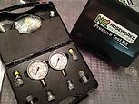 NQ Hoseworks, Townsville hydraulic repairs, pressure test kit, pressure testing