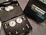 NQ Hoseworks, Townsville hydraulic repairs, pressure test kit, pressure testing