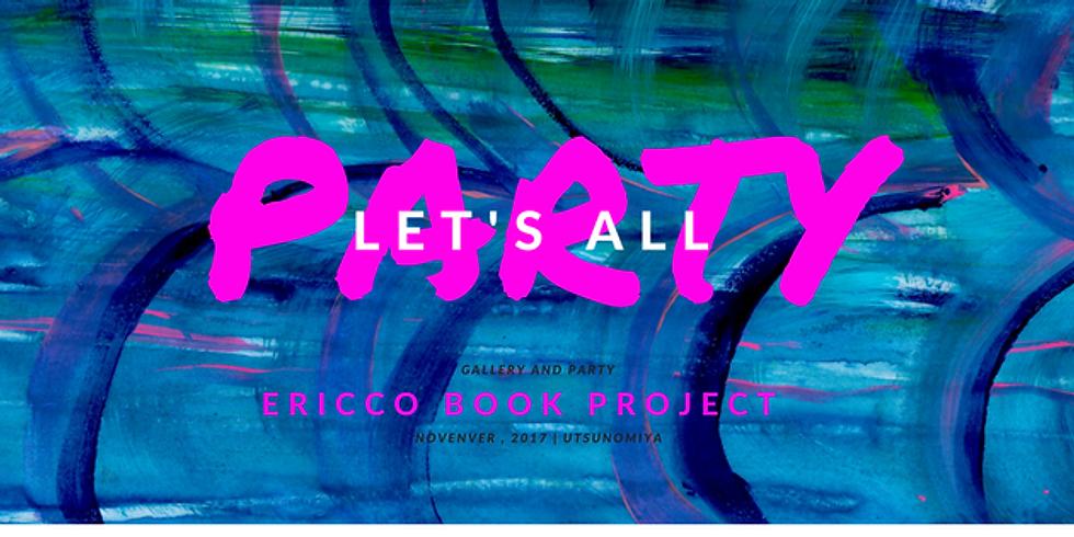 ERICCO BOOK PARTY (1)