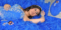 Jackie's Quince