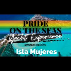 pride on the seas