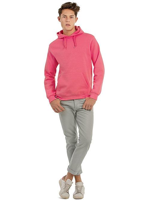 BA405  Hooded sweatshirt