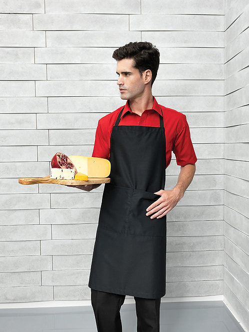 PR104 Apron (with pocket)