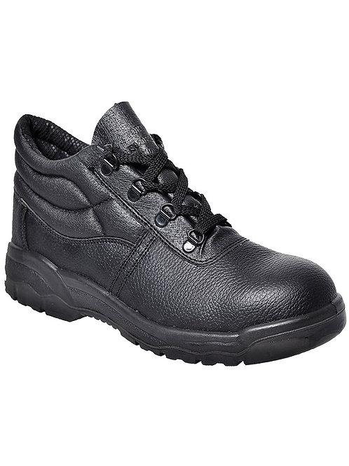PW302 Steelite™ protector boot S1P (FW10)
