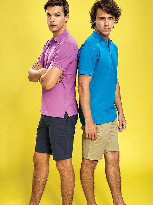 AQ051 Men's classic fit shorts