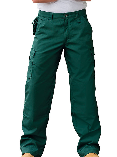 J015M Heavy duty workwear trousers