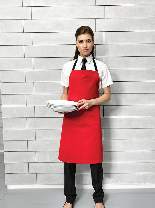 PR101 Apron (no pocket)